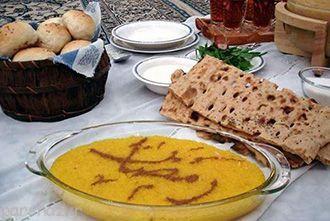 تغذیه روزه داران در ماه رمضان