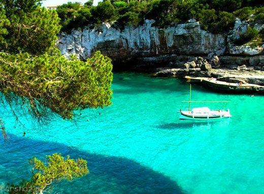 اسپانیا یکی از قطب های گردشگری دنیا