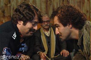 تئاتر پایتخت در خاج از کشور اجرا می شود