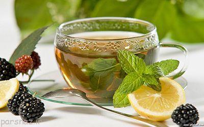 خواص درمانی چای به روش چینی ها