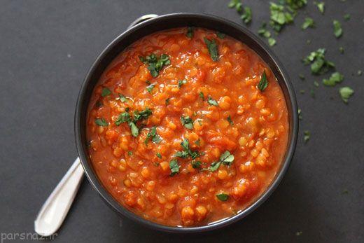 معرفی چندین سوپ مناسب برای ماه رمضان