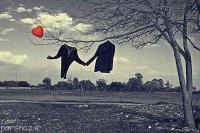 افراط خوب نیست حتی در گفتن دوستت دارم