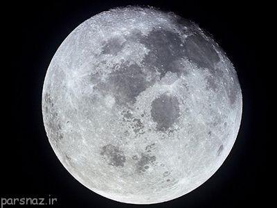 در صورتی که ماه وجود نداشته باشد چه می شود؟