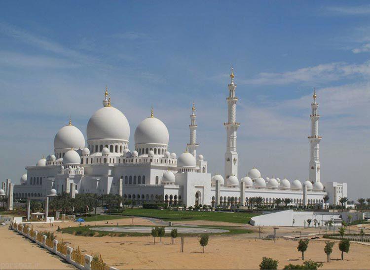 معرفی 25 مکان زیبای گردشگری در جهان