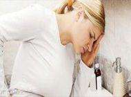 راه های درمان مشکلات شایع بارداری