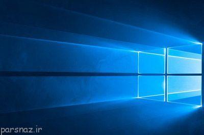 آموزش استفاده از رمزهای پیچیده در ویندوز 10