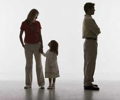 طلاق و زندگی پس از آن برای زنان