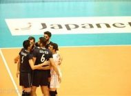 ایران به المپیک ریو رفت لهستان شکست خورد