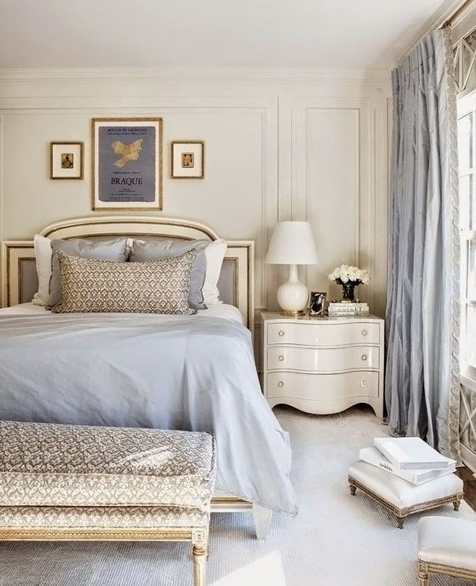 مدل جدید طراحی دکوراسیون اتاق خواب (سری جدید)