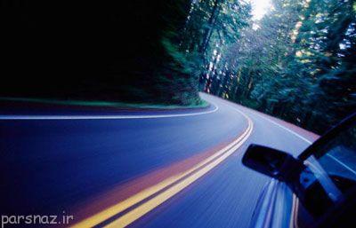 نکاتی برای رانندگی خوب! این قسمت :پشت فرمان عصبانی نشویم