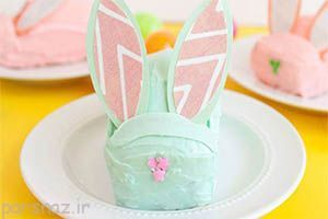 آماده کردن کیک های خوشمزه مخصوص کودکان
