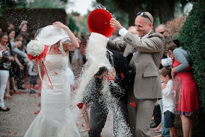 عکس های عاشقانه و رمانتیک از مراسم های عروسی