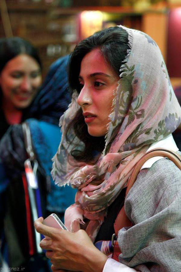 تصاویر جدید بازیگران سینمای ایران در این روزها