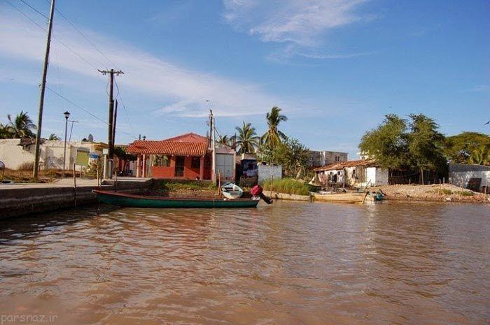 ونیز مکزیک به روایت تصویر