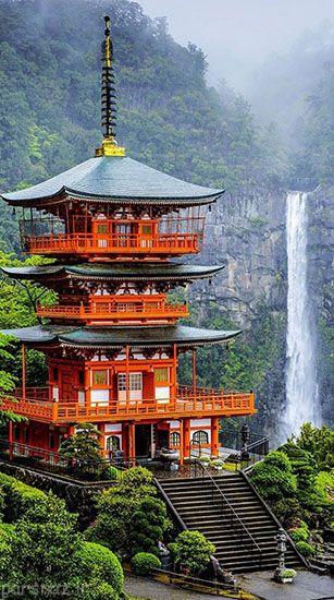 سفر به یکی از بهترین کشورهای جهان به نام ژاپن