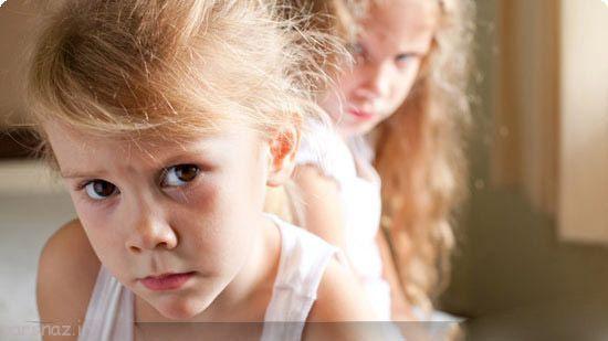 چگونه کودکمان را مودب تربیت کنیم؟