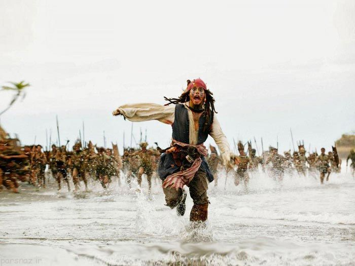پرهزینه ترین فیلم های تاریخ سینمای جهان