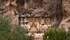 آشنایی درباره غار شاپور از غارهای تاریخی ایران