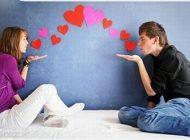 حرف های خصوصی با دختران و پسران دم بخت