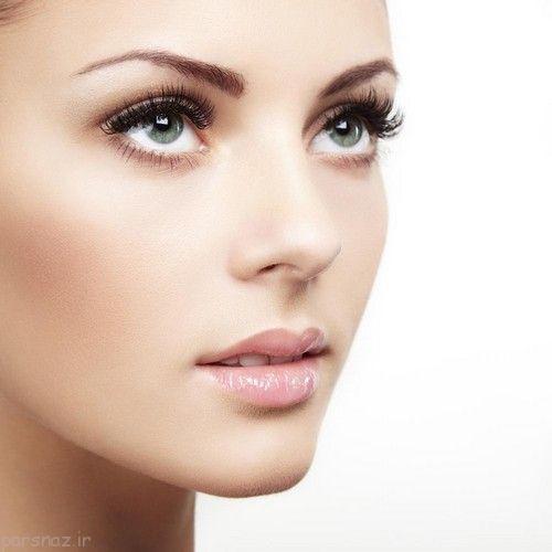 با این روش ها افتادگی پوست را درمان کنیم