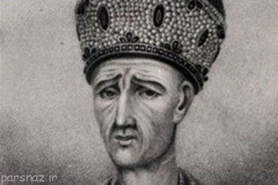 قصه خربزه که منجر به مرگ شاه شد