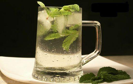 بهترین نوشیدنی برای رفع تشنگی در ماه رمضان