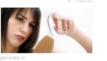 چگونه جلوی ریزش موهایمان را بگیریم؟