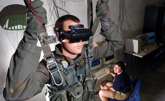 تکنولوژی های جدید که در سالهای آینده خواهیم دید