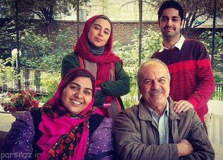 بیوگرافی و عکس های سارا همتی بازیگر ایرانی
