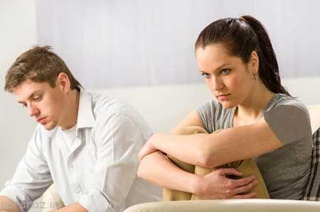 قهر و آشتی بین همسران چگونه است