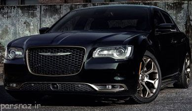 لوکس ترین ماشین های زیر 40 هزار دلار +عکس