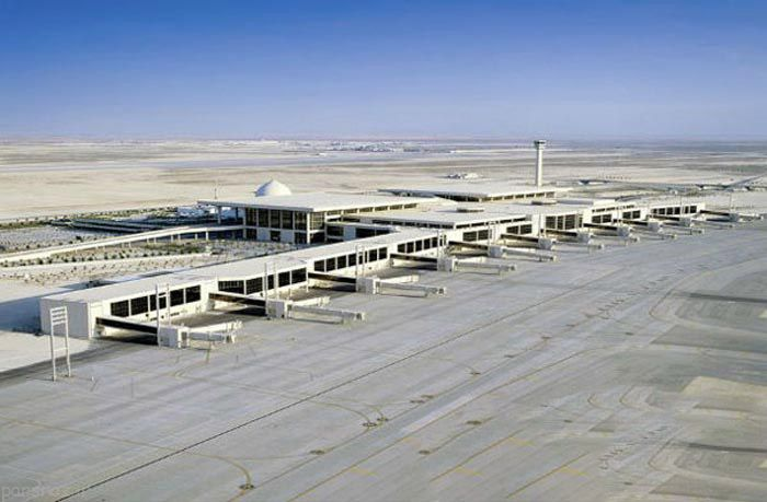 تصاویر ترسناک ترین فرودگاه های دنیا