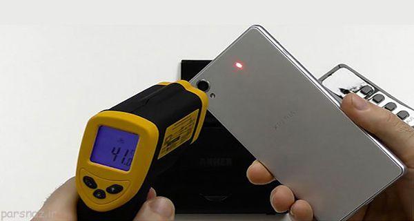 مشکل اساسی Sony Xperia X هنگام عکاسی