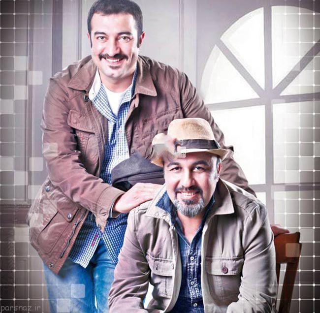 جدیدترین تصاویر هنرمندان سینمای ایران