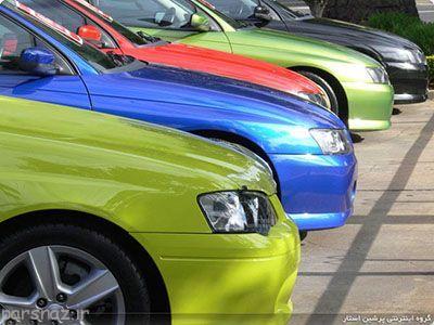 نکات مهم هنگام خرید ماشین