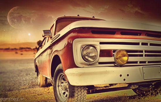 خودروهای جذاب و محبوب دنیا را بشناسید