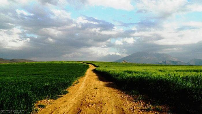عکس های ایذه خوزستان بهشتی در خوزستان