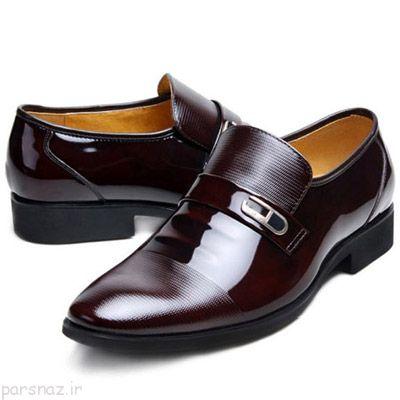 راهنمای کامل خرید یک کفش استاندارد مناسب