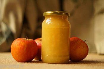 مربا زنجبیل و سیب را چگونه درست کنیم؟