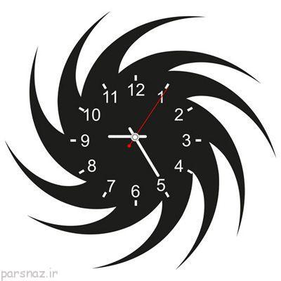 آشنایی با مدل های مختلف ساعت و تاریخچه ساعت