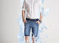 مدل لباس اسپرت مردانه – سری جدید