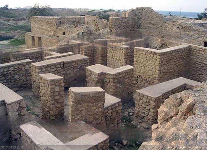 قدیمی ترین شهرهای ایران
