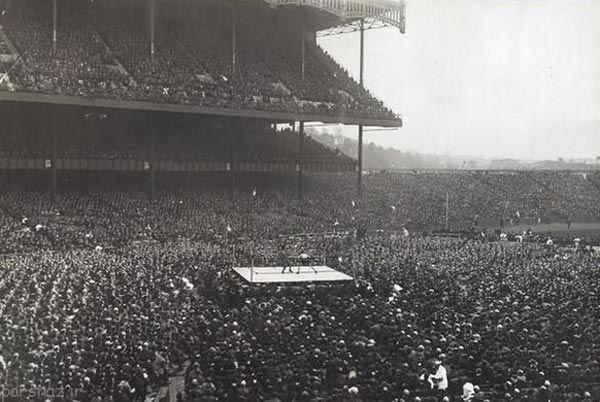 عکس های جالب تاریخی که کسی ندیده است