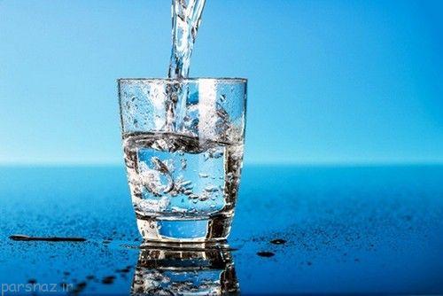 در صورتی که آب نخوریم چه اتفاقی برای ما می افتد؟