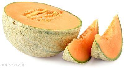 خواص درمانی خوراکی های نارنجی را بشناسیم