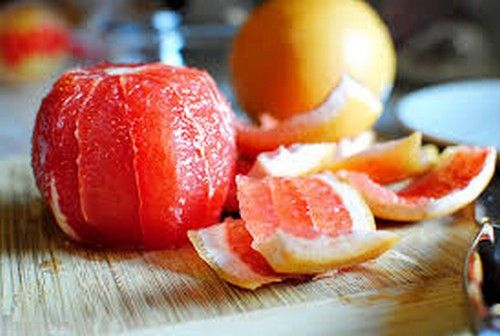 پوست این میوه ها را بخورید چون مفید است