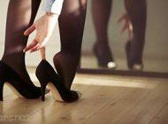 کفش پاشنه بلند چه اثراتی در نگاه مردان دارد؟