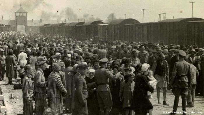 جنگ جهانی دوم از ابتدا تا انتها به روایت عکس