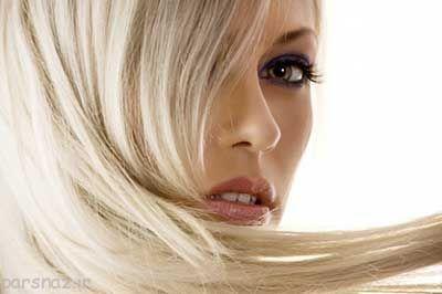 چگونه موهای از دست رفته خود را بازیابی کنیم؟