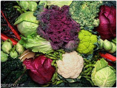 کم کاری تیروئید و هشدارهای غذایی